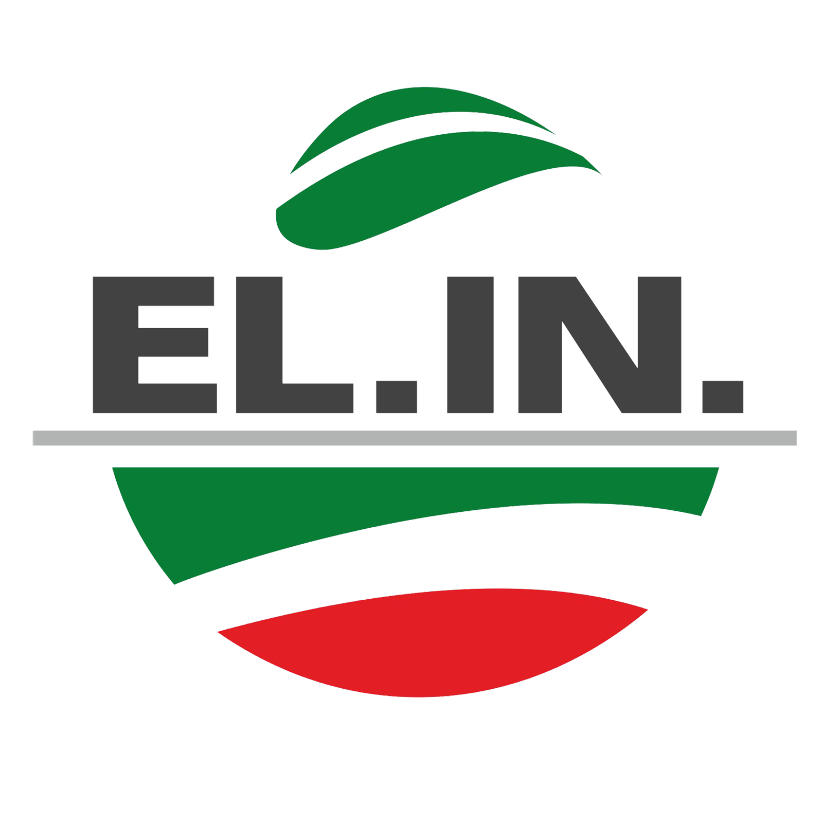 Logo EL.IN. Elettronica Industriale